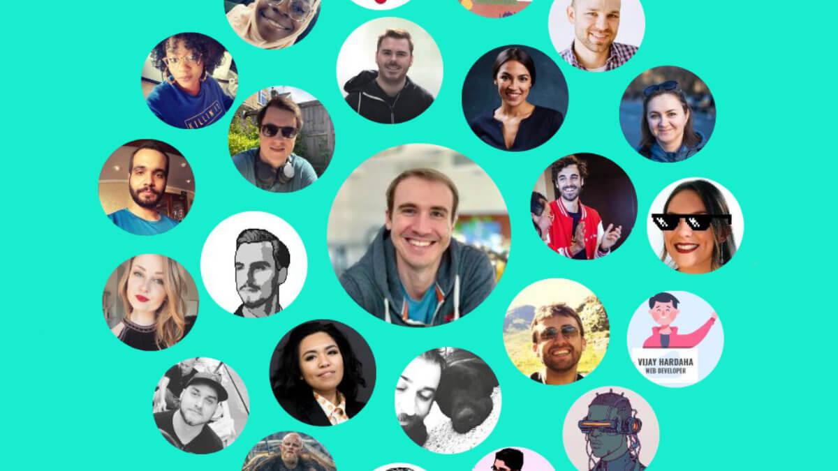 Cómo crear tu círculo de amigos en Twitter con Chirpty