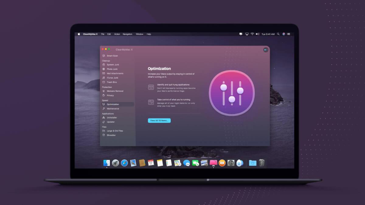 Review: CleanMyMac X, un optimizador que acelera, limpia y protege los Mac