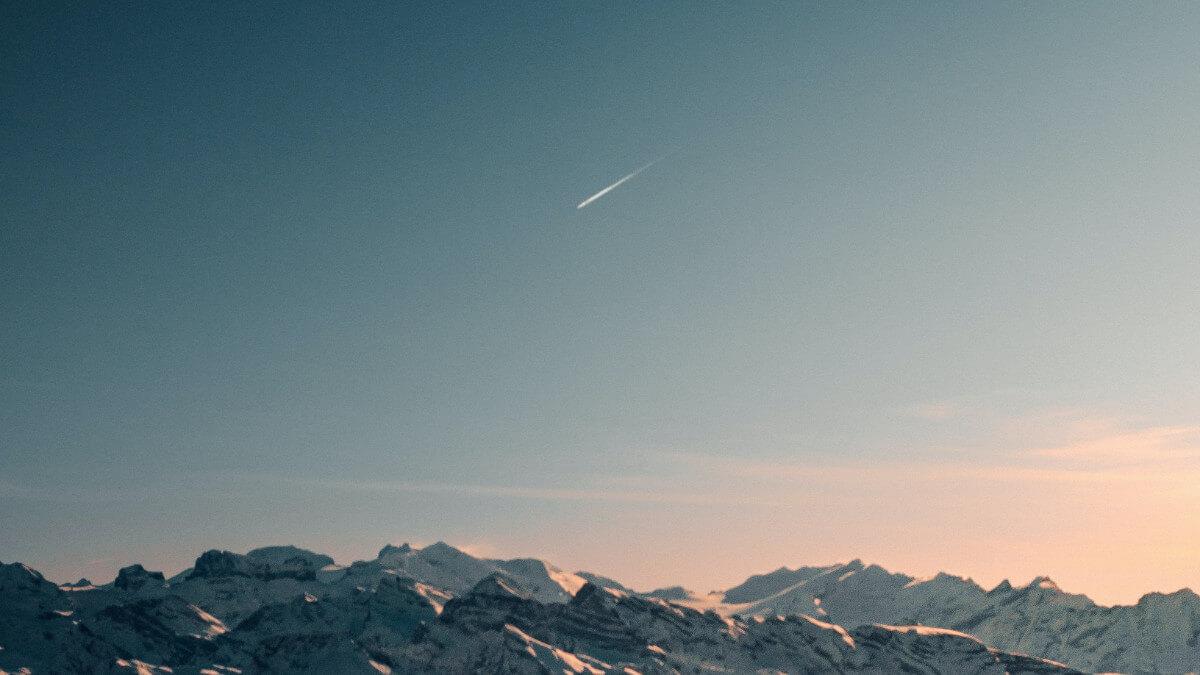 Cómo ver el cometa Neowise con apps