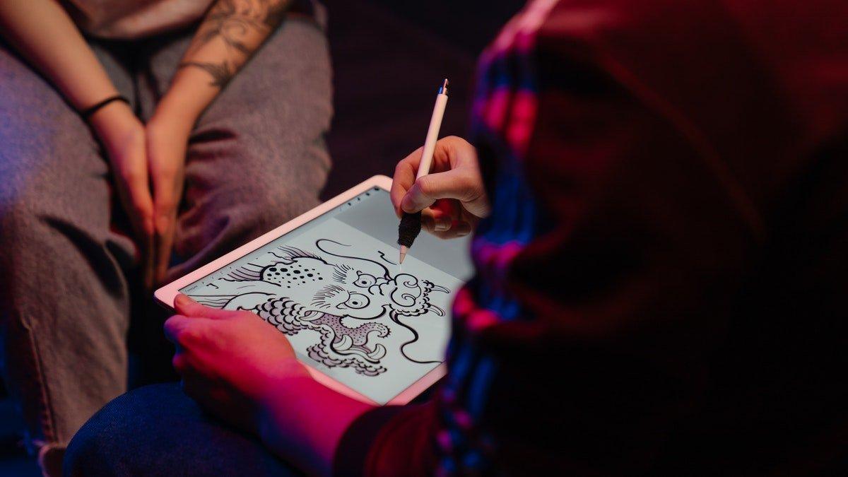ibis Paint X, la app para dibujar y pintar como un profesional en tu móvil
