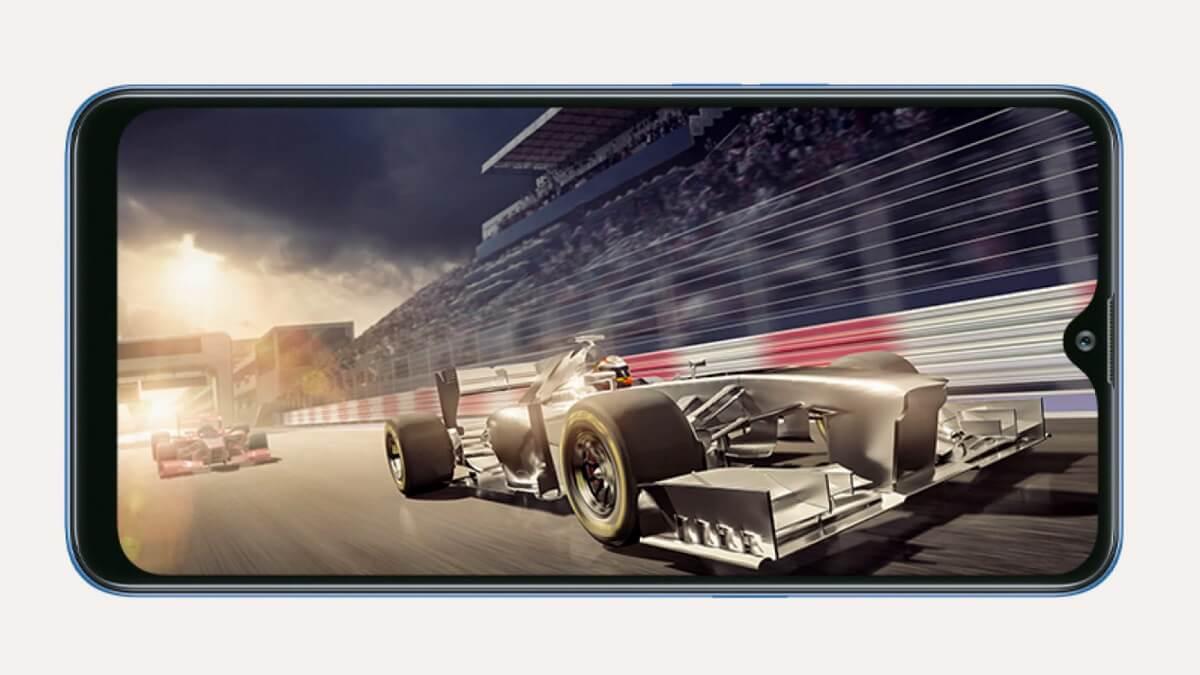 Galaxy M01s es oficial, así es el nuevo teléfono económico de Samsung