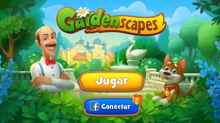 Imagen - 7 trucos para Gardenscapes