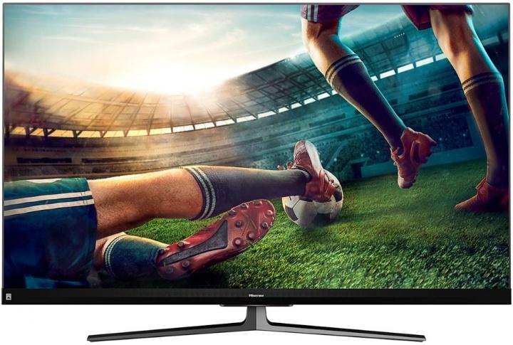 Imagen - Hisense U8QF y U7QF: ficha técnica de las smart TVs