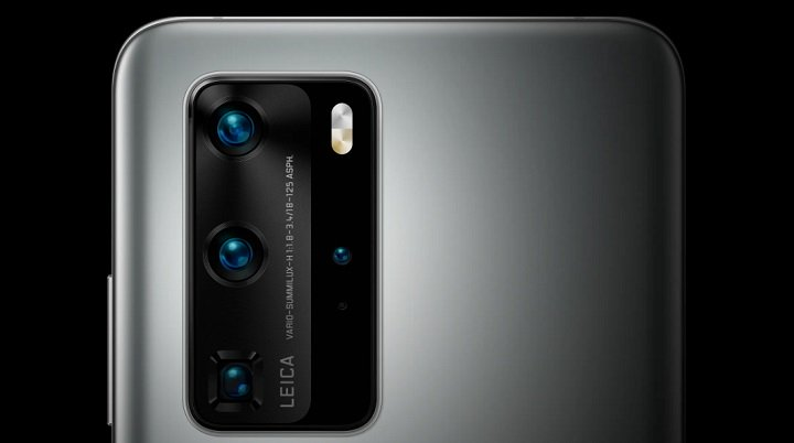 Imagen - Huawei P40 Pro: fotos en vacaciones y viajes