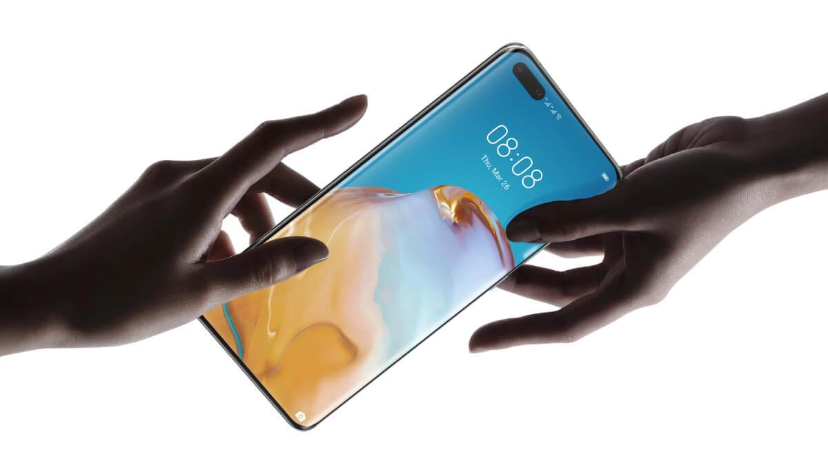 Huawei P40 o Huawei P40 Pro: cómo elegir el móvil que se adapte a ti