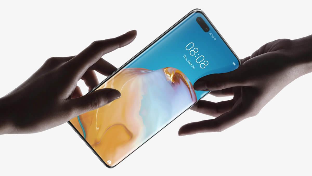 Huawei P50: todo lo que sabemos