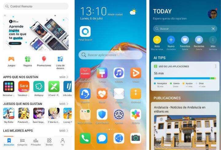 Imagen - Huawei P40 Pro Plus, análisis con opinión y ficha técnica