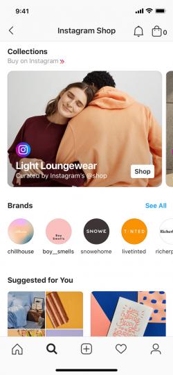 Imagen - Instagram Shop: compra sin salir de Instagram