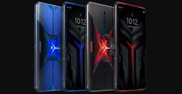 Imagen - Lenovo Legion Phone Duel: precio en España
