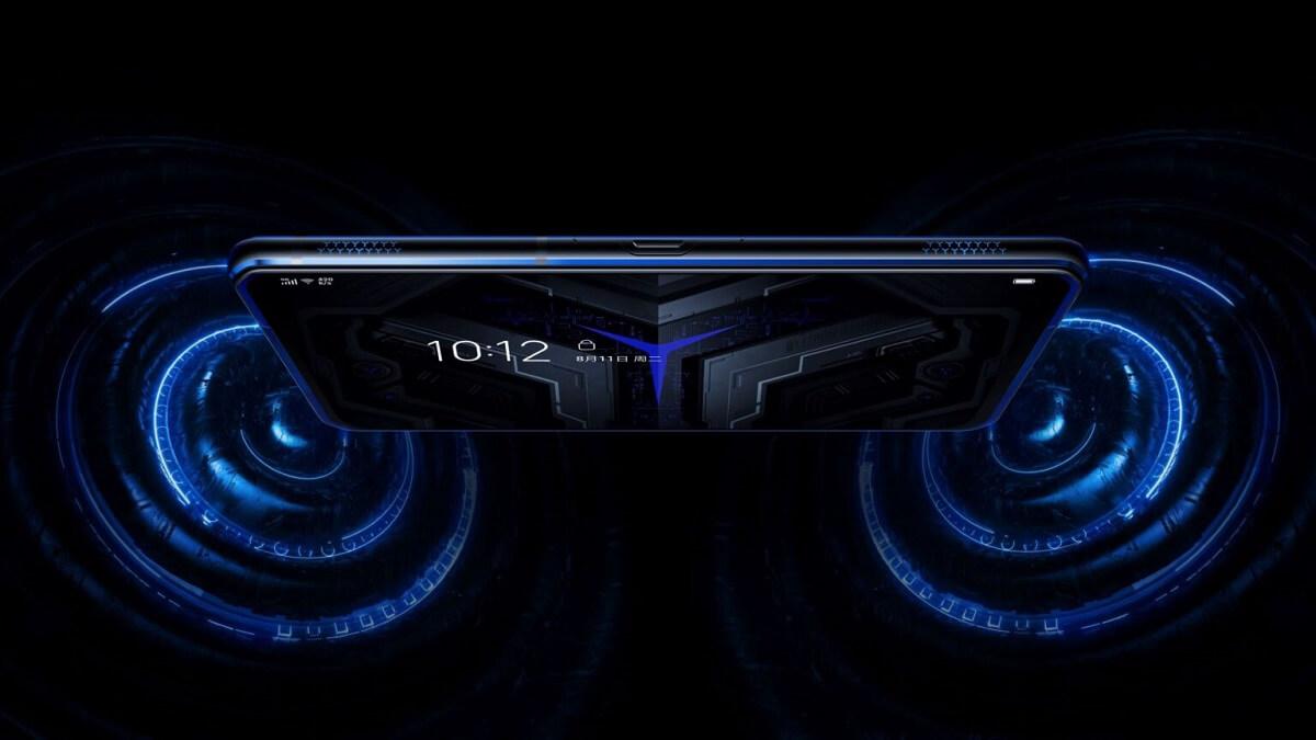 Legion Phone Duel: el teléfono gaming de Lenovo llega a España desde 899 €