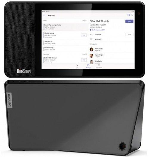 Imagen - Lenovo ThinkSmart View: especificaciones y precio