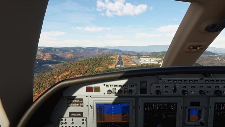 Imagen - Flight Simulator II vs Flight Simulator 2020