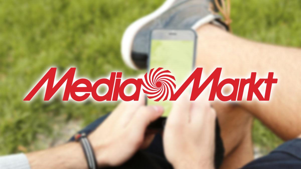 MediaMarkt celebra Móvil Manía con descuentos en móviles y tablets