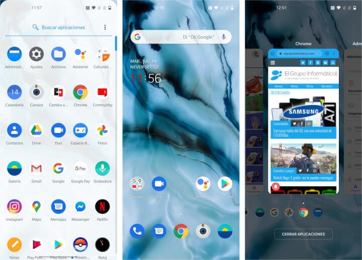 Imagen - OnePlus Nord, primeras impresiones y opinión