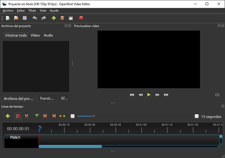 Imagen - 5 editores de vídeo para trabajar a 4K en 2020