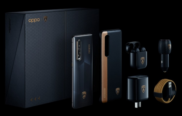 Imagen - Oppo Find X2 Pro Lamborghini Edition: detalles y precio