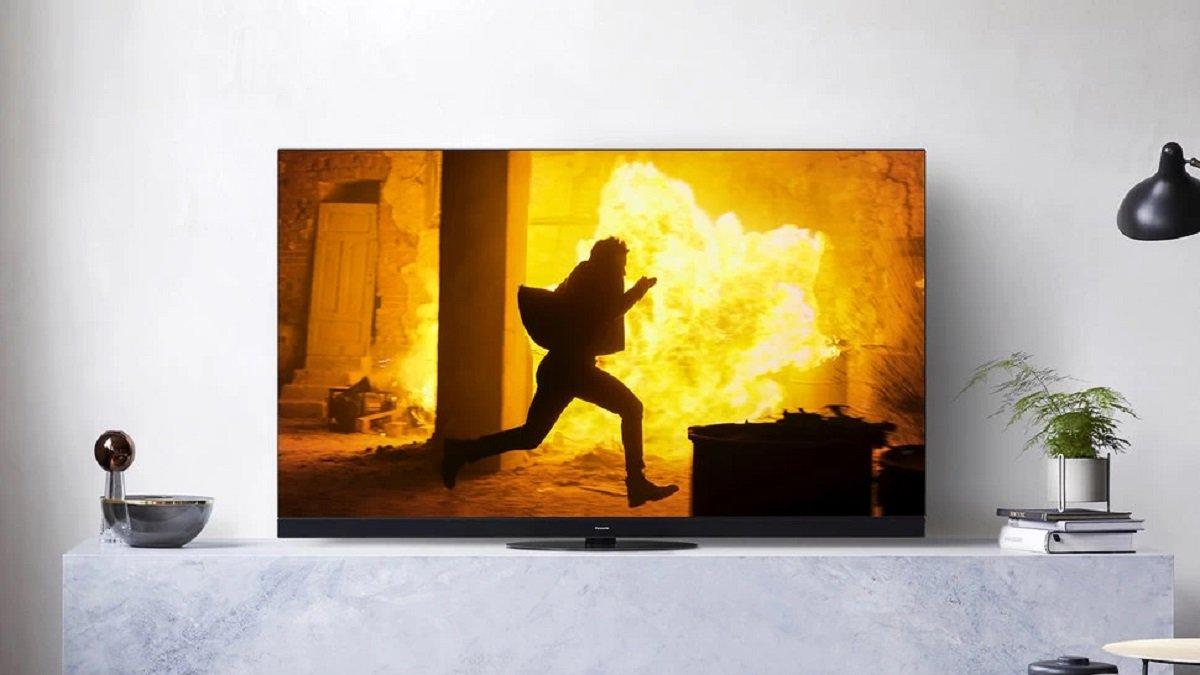 Así son los nuevos televisores OLED de Panasonic: sonido 3D y Filmaker Mode