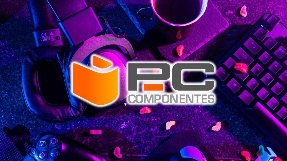 PcDays 2020: rebajas en PcComponentes en portátiles, móviles, gaming y más