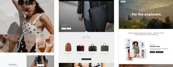 Imagen - 14 alternativas a Wix para crear una página web