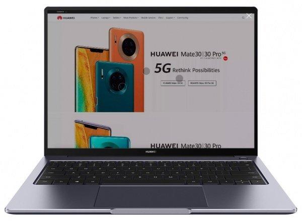 Imagen - Huawei MateBook 14 es oficial: precio y disponibilidad