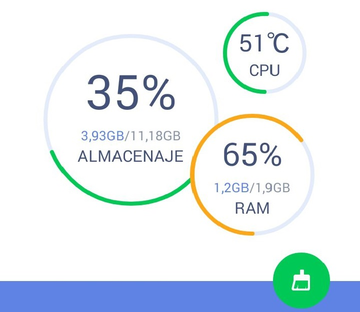 Imagen - 9 trucos para mejorar el rendimiento de tu Android