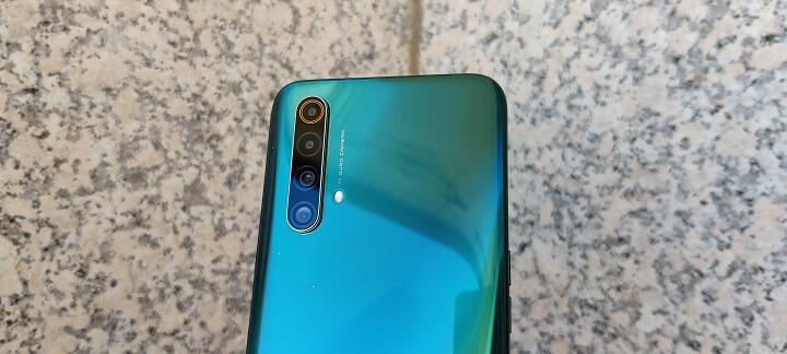 Imagen - Realme X50 5G, análisis completo con opinión