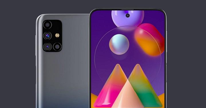 Imagen - Samsung Galaxy M31s: especificaciones técnicas
