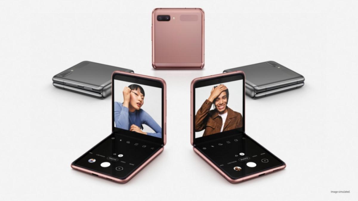 Imagen - Samsung Galaxy Z Fold 3 y Flip 2: novedades en las pantallas