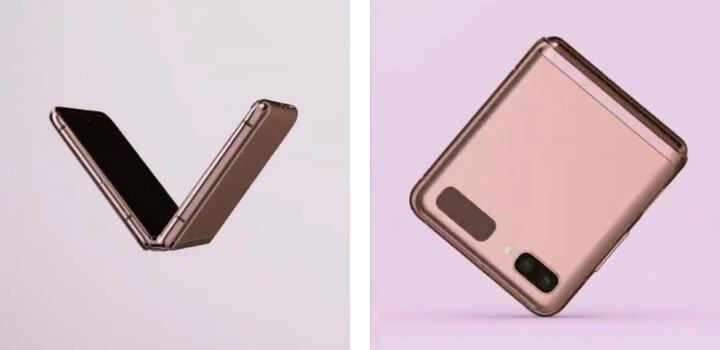 Imagen - Samsung Galaxy Z Flip 5G: ficha técnica y precio