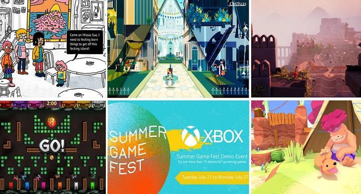 Imagen - Xbox lanza demos de indies por el Summer Game Fest