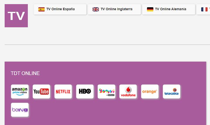 Imagen - Cómo ver la TV por Internet gratis