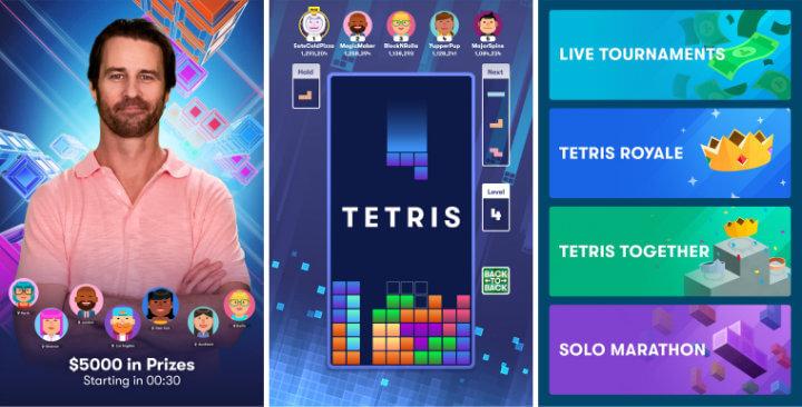 Imagen - Tetris Primetime, gana dinero jugando al Tetris
