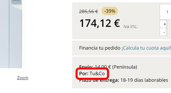 Imagen - ¿Es fiable comprar en Tuandco?