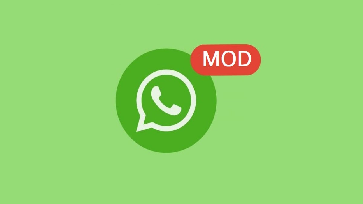 ISWhatsApp Plus, programa mensajes con este mod de WhatsApp