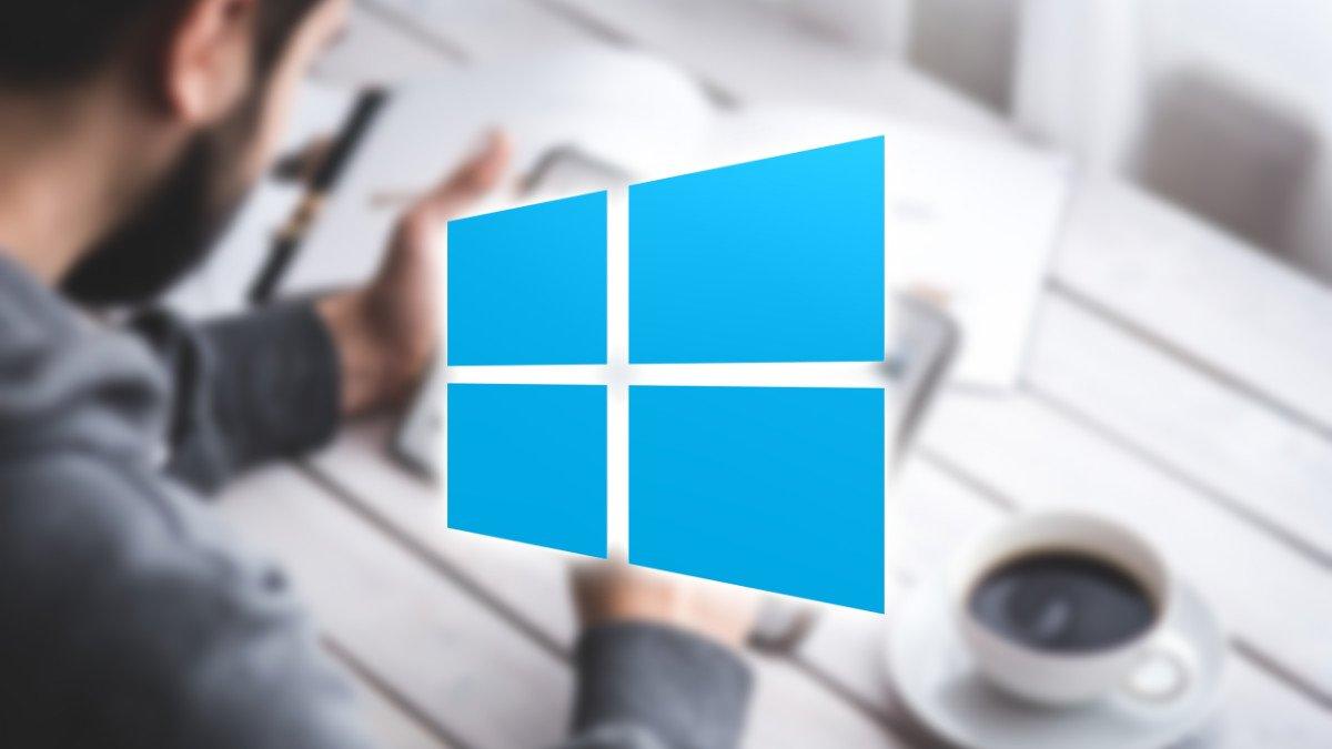 Cómo mostrar un mensaje en el inicio de Windows 10