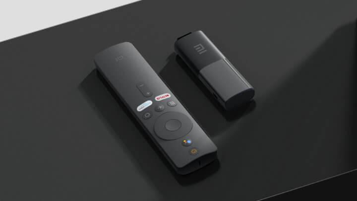 Imagen - Xiaomi Mi TV Stick: precio en España y ficha técnica