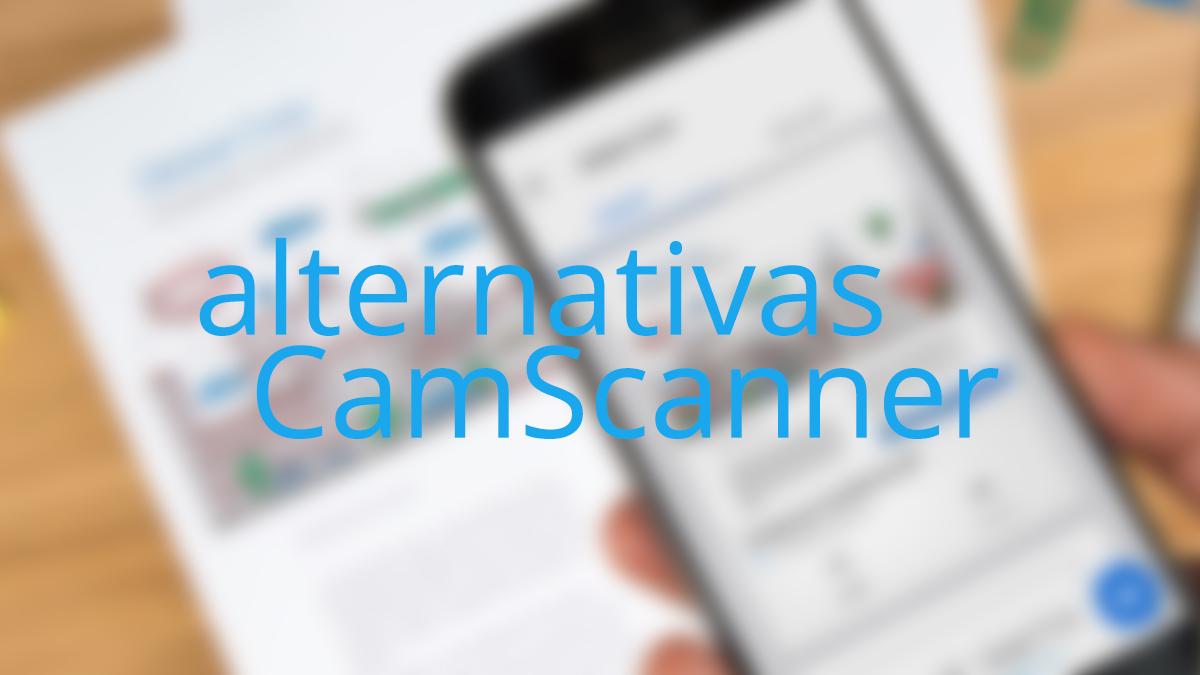 9 alternativas a CamsCanner