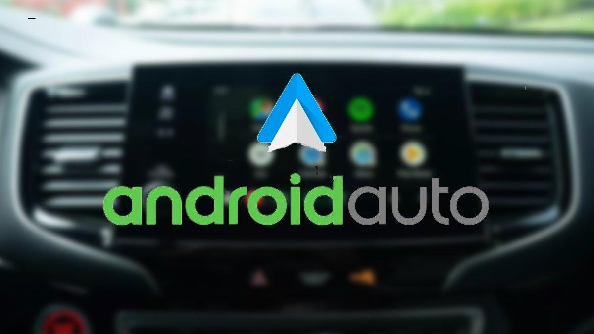 Cómo conectar y usar Android Auto sin cable