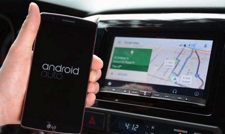 Imagen - Cómo conectar y usar Android Auto sin cable