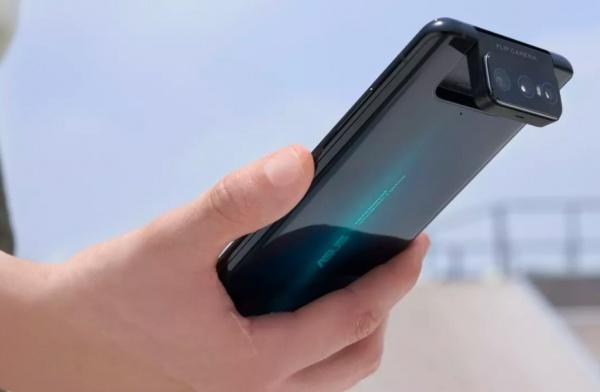 Imagen - Asus ZenFone 7 y 7 Pro: ficha técnica y precio