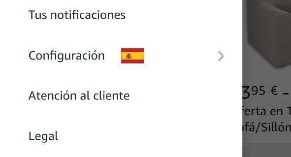 Imagen - Cómo contactar con Amazon