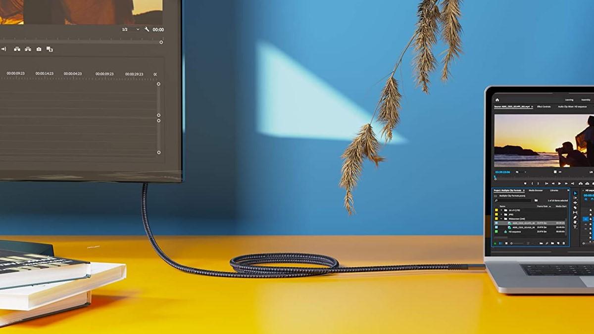 Este cable lo vende Apple por 149 euros y lo puedes comprar 3 veces más barato
