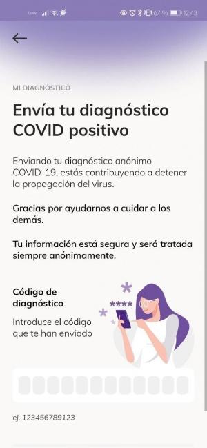 Imagen - Radar Covid: qué es y cómo funciona la app oficial del COVID