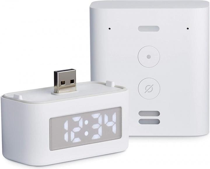 Imagen - Amazon Echo Flex Smart Clock: especificaciones y precio