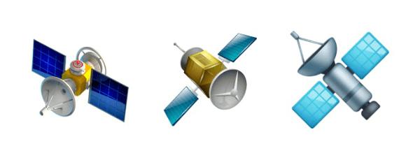 Imagen - ¿Qué significa el emoji del satélite?