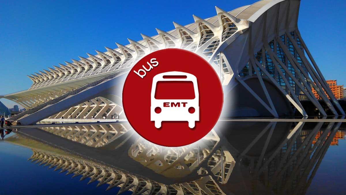 Valencia ya permite pagar el transporte público con el móvil