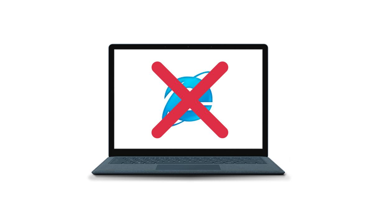 Microsoft da carpetazo a Internet Explorer: lo deja sin soporte