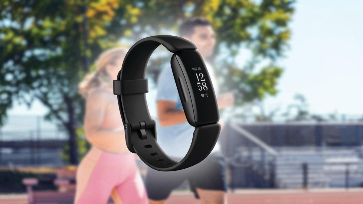 Fitbit Inspire 2 es oficial: la pulsera fitness añade ejercicios y nutrición