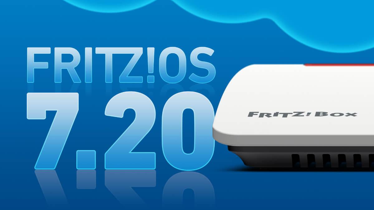 FRITZ!OS 7.20 llega a FRITZ!Repeater 1750E y 3000 con más seguridad y mejor WiFi Mesh