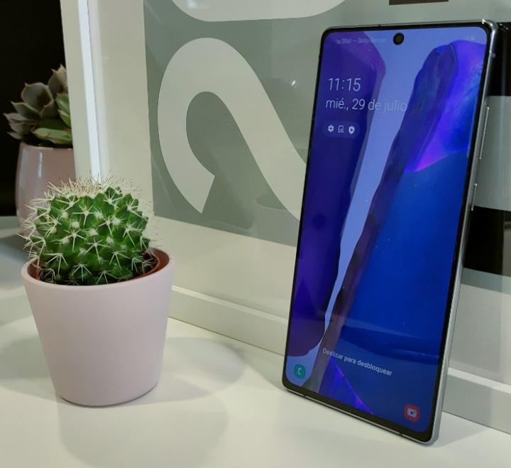 Imagen - Samsung Galaxy Note 20 y Note 20 Ultra: toda la información